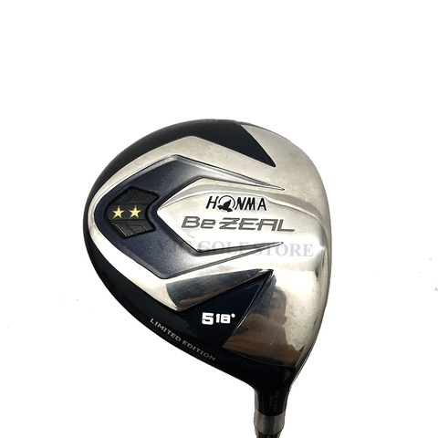 Fairway Wood  HONMA ,Be ZEAL 525 LIMITED EDITION 5WR