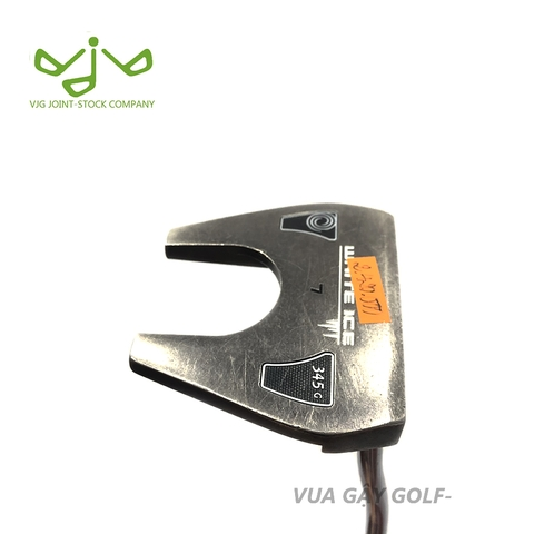 Gậy Putter Odyssey White Ice #7