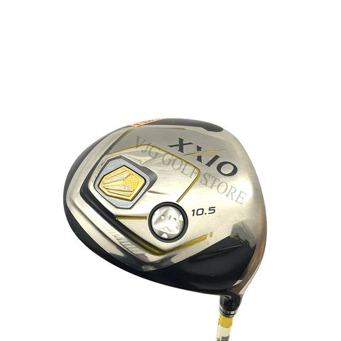 Driver  DUNLOP ,XXIO(2014) 10.5°R Yes(damaged)