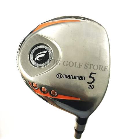 Fairway Wood  Maruman ,Conductor(2008) 5WS