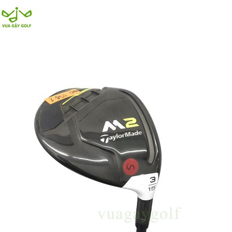 Fairway Wood  TaylorMade ,M2(2017) 3WS TM1-217 No