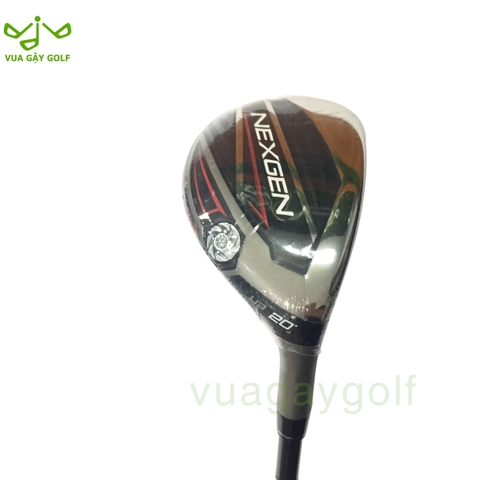 Hybrid Golf Partner, NEXGEN(2019) U3Men Yes