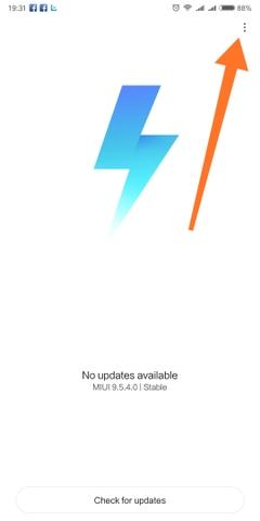 Up Rom và Root cho Xiaomi Redmi Note 5 bằng TWRP   Shipmobile net
