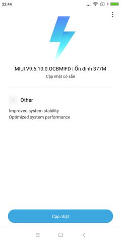 Rom tiếng Việt Xiaomi redmi 6a   Shipmobile net