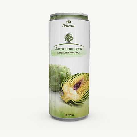 Artichoke Tea drink