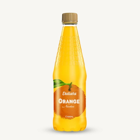 Orange Juice Nectar