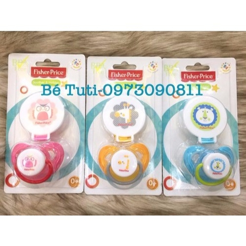 Ti giả Fisher Price