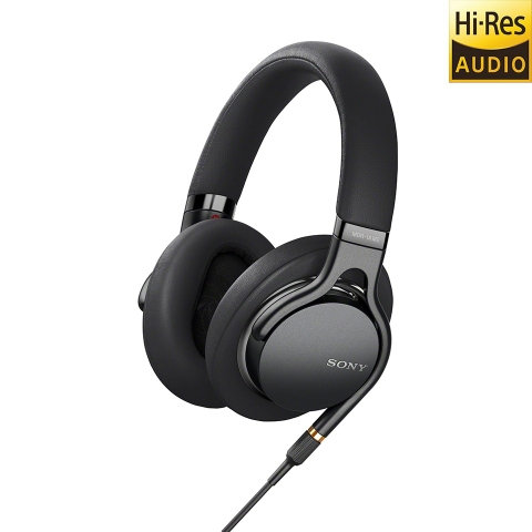 Tai nghe ốp tai HIRES SONY MDR-1AM2 Wired