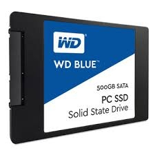 Ổ cứng SSD 2,5