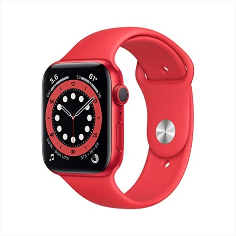Apple Watch Series 6 (GPS+LTE) Nhôm