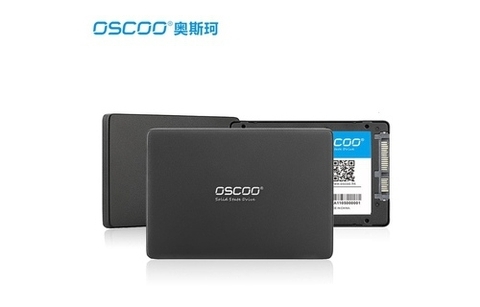 Ổ cứng SSD 120G OSCOO 2,5