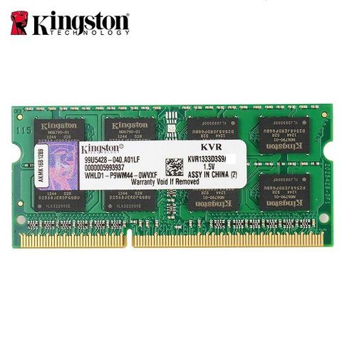 Ram Laptop Kingston 16G DDR4 Bus 2400/2666MHZ