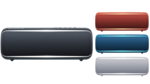 Loa Bluetooth Sony XB22 Extra BASS
