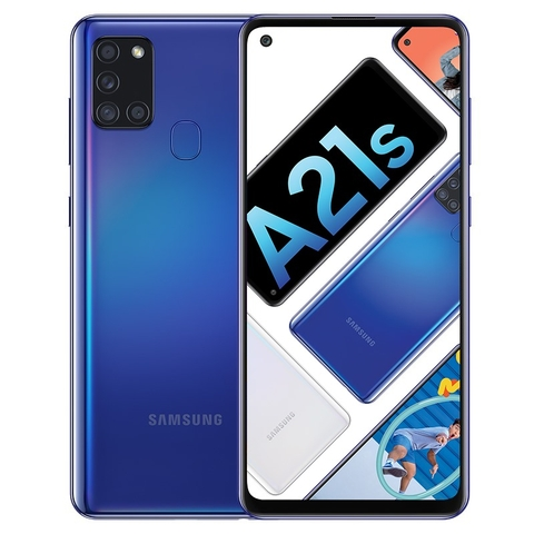 Samsung Galaxy A21s (3GB/32GB)