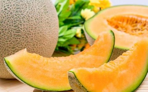 Những loại trái cây Nhật đắt như vàng ròng đổ bộ vào Việt Nam