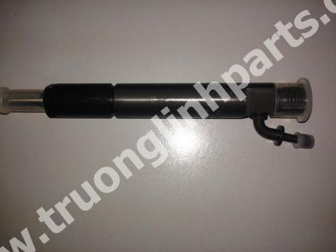 Tube, injection 02112640 for Bomag 219DH-3