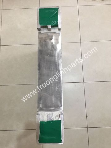 Oil cooler 04206239 Deutz for BF6M1013