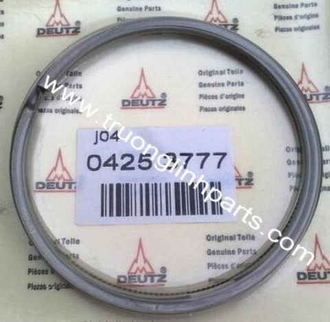 Ring Piston kit 04253777 - Deutz 1013