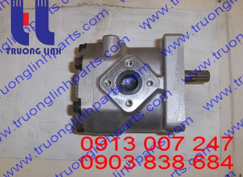 10917-10002 Hydraulic Gear pump Kayaba GP2-85AZ for Forklift FD35Z6, FD38Z6, FD40Z6