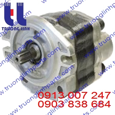 114A7-10234 Hydraulic gear pump Kayaba