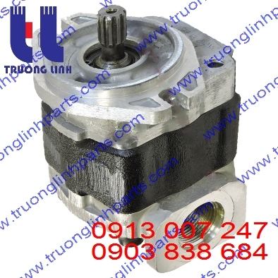 114B7 10301 KFP2230CSFSJ Hydraulic gear pump Kayaba