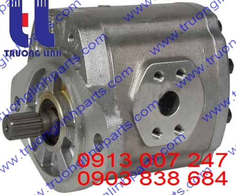 12437 - 10201 Hydraulic gear pump Kayaba