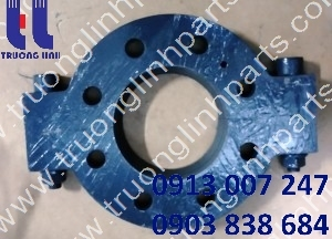 12744796 CLAMP (69414)