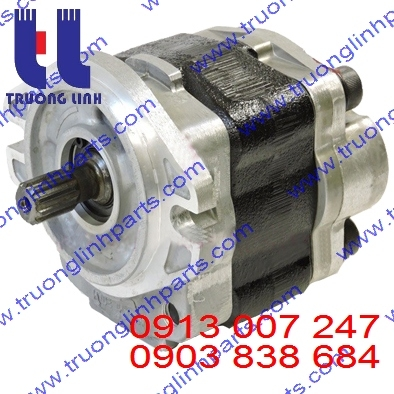 133A7-10201 Hydraulic gear pump Kayaba