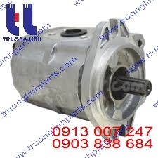 15847 10201 KRP4-33CSS BDN Hydraulic gear pump Kayaba