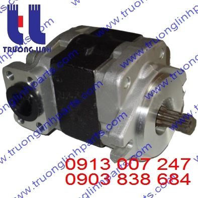 15847-10301 Hydraulic gear pump Kayaba