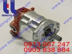 1P3084AKVY Hydraulic gear pump Kayaba