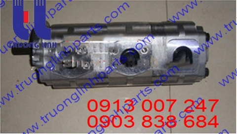 23A 60 11301 Hydraulic gear pump Kayaba