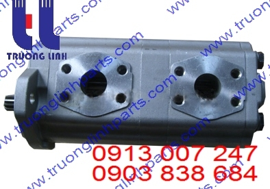 23A-60-11301 GD510R Hydraulic Gear pump Kayaba