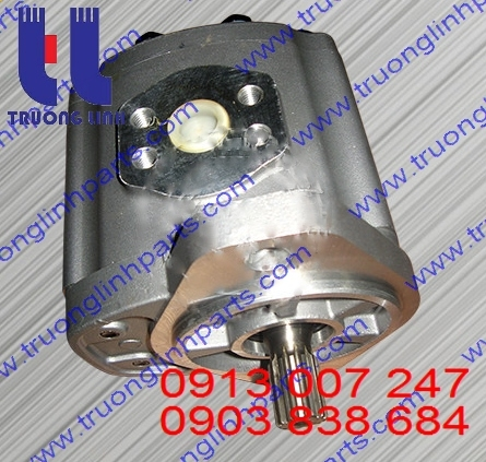23A 60 11400 hydraulic gear pump Kayaba