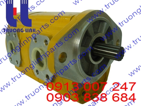 23B-60-11100 Kayaba Hydraulic Gear Pump