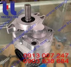 26437 12012B Hydraulic gear pump Kayaba