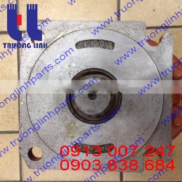 26707-12003 KFP51100CSMFDX Kayaba Hydraulic Gear Pump