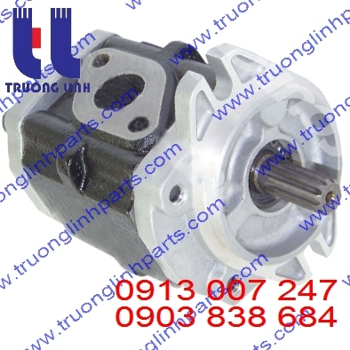 3BB-60-41111 Hydraulic Gear Pump Kayaba