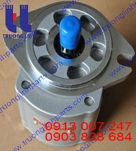4181700 Kayaba Hydraulic Gear Pump EX200-1 EX330-5 ZX330