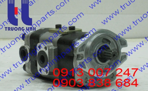 44093-70630 Kayaba Hydraulic Gear Pump
