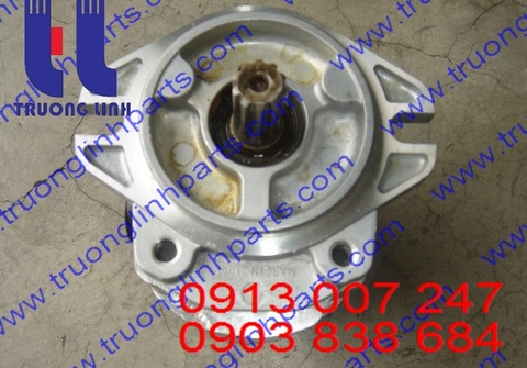 67110-13710-71 Kayaba Hydraulic Gear Pump