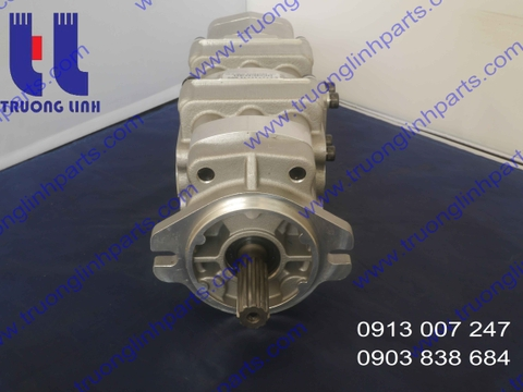 Hydraulic pump 705-41-08240 for Komatsu PC28UU-2 Excavator