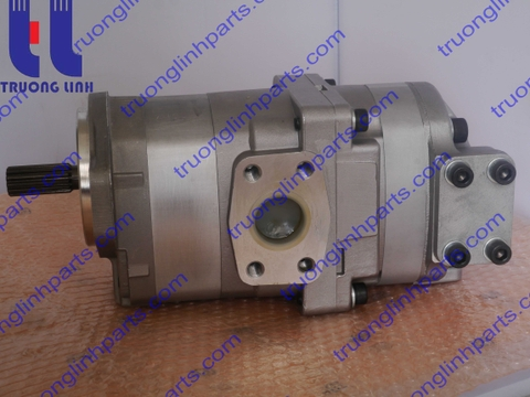 Hydraulic pump 705-51-20070 for KOMATSU WA180-1 WA300-1 WA320-1  Wheel Loader