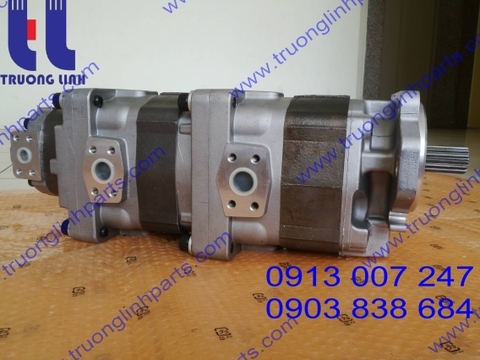 Hydraulic pump for Kawasaki Wheel Loader