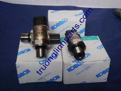 High Pressure Sensor LS52S00015P1 for Kobelco SK200-8