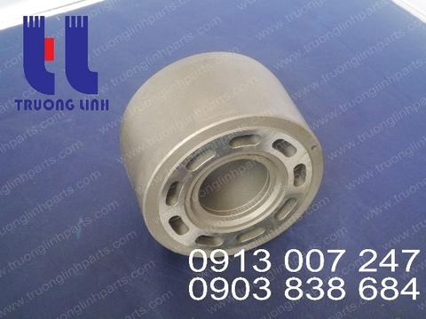 Hydraulic Piston Pump Parts A10VO40, A10VSO40