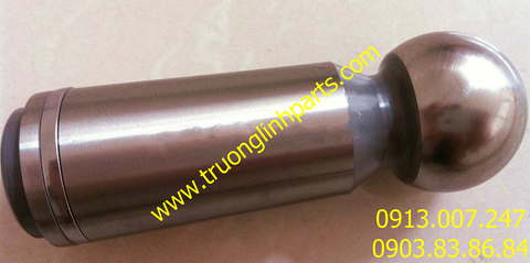 Piston A7VO250 of hydraulic pump