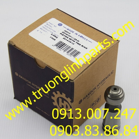 Piston A8VO107 of hydraulic pump