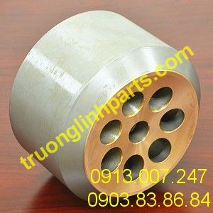 Cylinder A8VO55 of Hydraulic pump, Rexroth