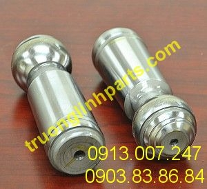 Piston A8VO55 of Hydraulic pump